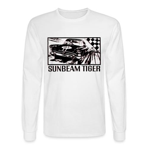 Sunbeam Tiger - Men's Long Sleeve T-Shirt