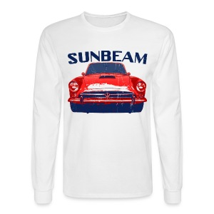 Sunbeam Cars - Men's Long Sleeve T-Shirt