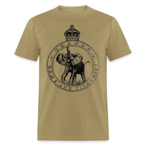 Tan Ele - Men's T-Shirt