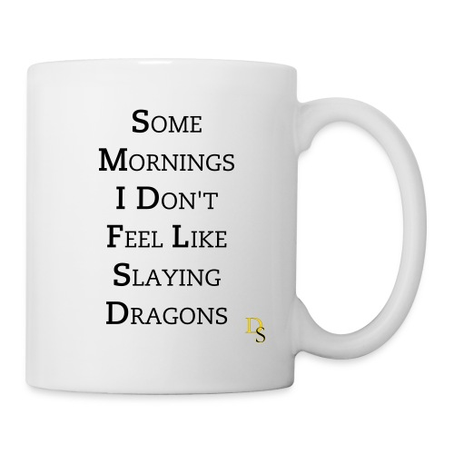 Some Days Coffee mug - Coffee/Tea Mug