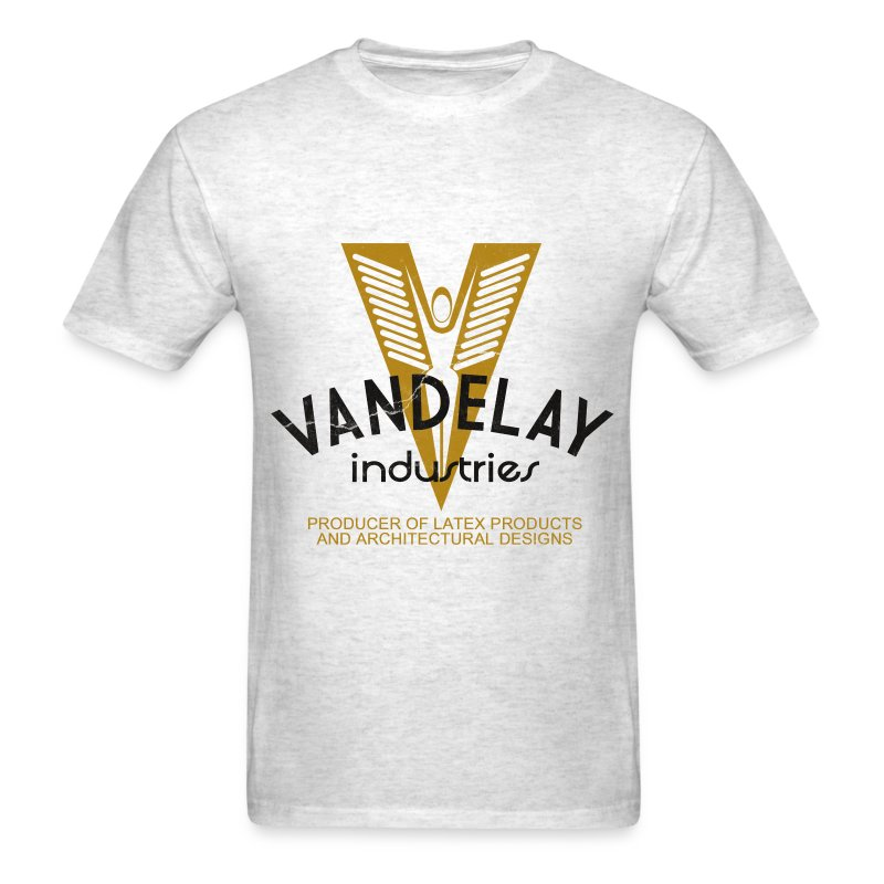 Vandelay Industries - Men's T-Shirt