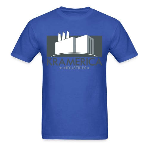 Kramerica Industries - Men's T-Shirt
