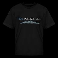Kids' Shirts ~ Kids' T-Shirt ~ Kid's Tru NorCal T-Shirt