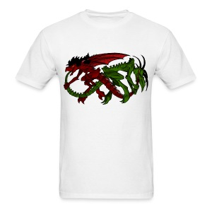 Infinate Glutony - Men's T-Shirt
