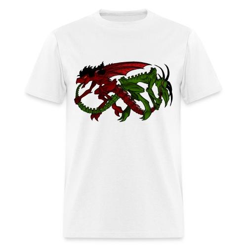 Infinate Glutony - Men's T-Shirt
