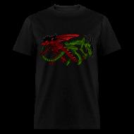 T-Shirts ~ Men's T-Shirt ~ Infinate Glutony