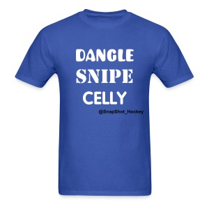 Dangle, Snipe, Celly Shirt - Men's T-Shirt