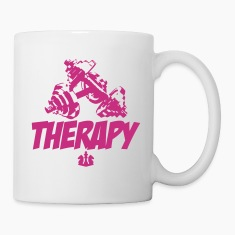 Therapy Bottles & Mugs