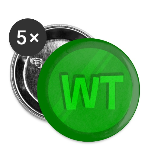 Win Token Buttons - Small Buttons