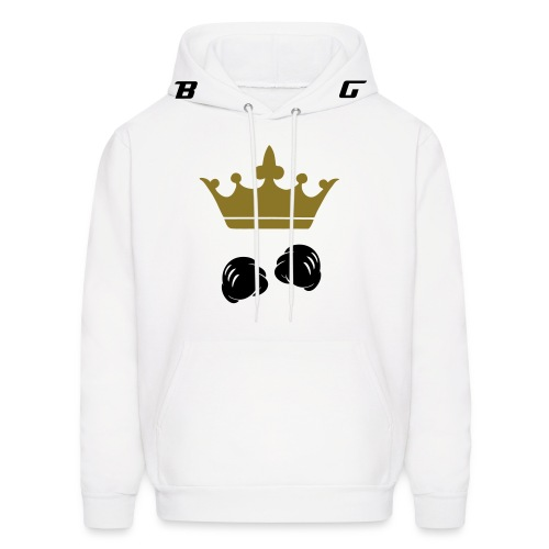 BG Fighters - Men's Hoodie