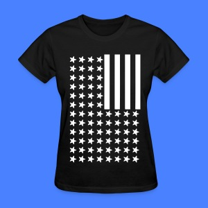 Inverted Flag Women's T-Shirts - Women's T-Shirt