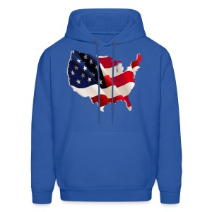 mca work from home hoody  - Men's Hoodie