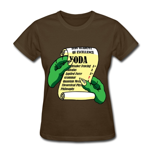 Do Better I Must - Women's T-Shirt