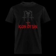 T-Shirts ~ Men's T-Shirt ~ Icon of Sin Revelations