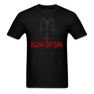 Icon of Sin Revelations - Men's T-Shirt