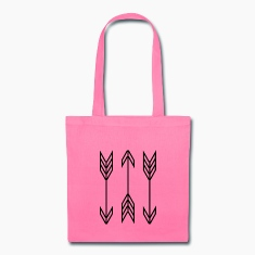 arrow symbols Bags & backpacks