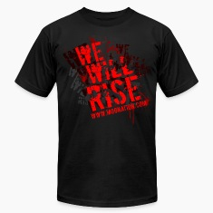 We Will Rise T