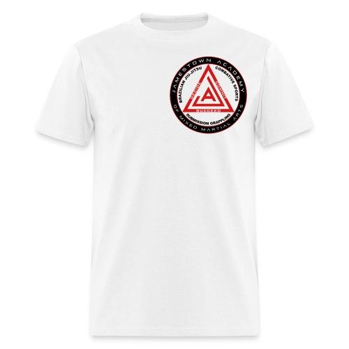 Jamestown Academy - Men's T-Shirt