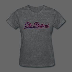 Old Redford - Women's T-Shirt