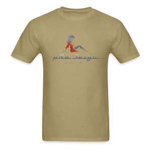 PKE Surge 2012 - Chrome - Men's T-Shirt
