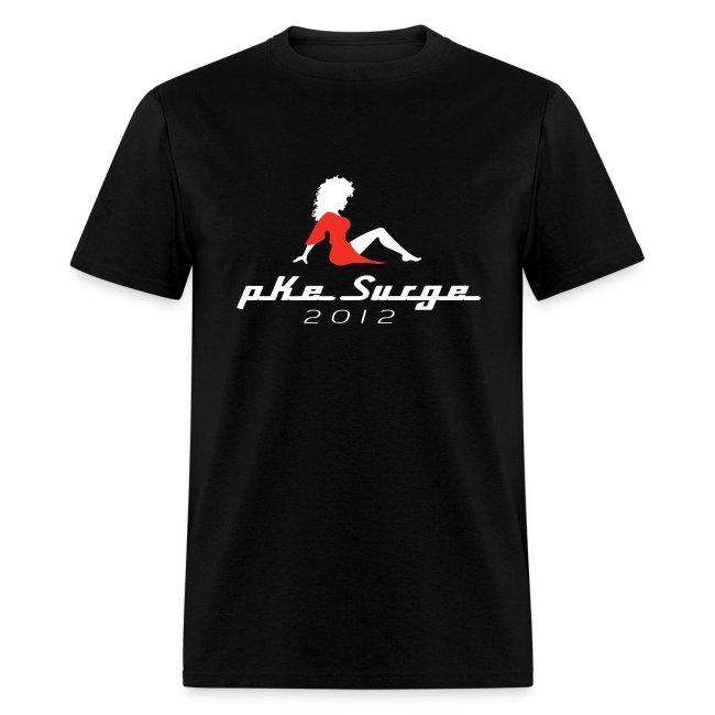 PKE Surge 2012 - Black