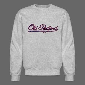 Old Redford - Crewneck Sweatshirt
