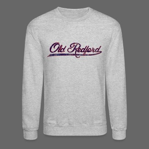 Old Redford - Crewneck Sweatshirt