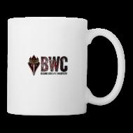 Mugs & Drinkware ~ Coffee/Tea Mug ~ BWC Full Mark Coffee Mug