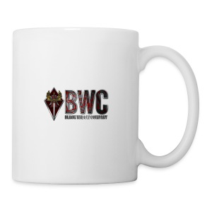 BWC Full Mark Coffee Mug - Coffee/Tea Mug