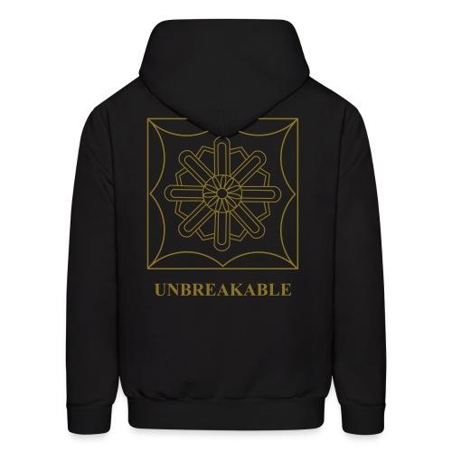 KHJ Unbreakable - Men's Hoodie
