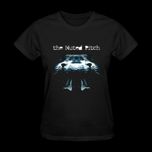 tMP Cat - Women's T-Shirt