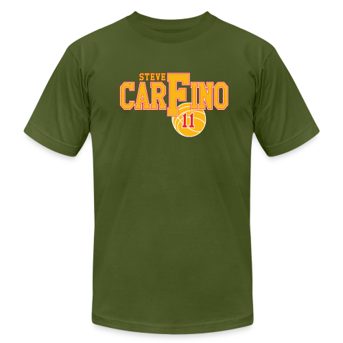 Steve Carfino ball - Men's Fine Jersey T-Shirt