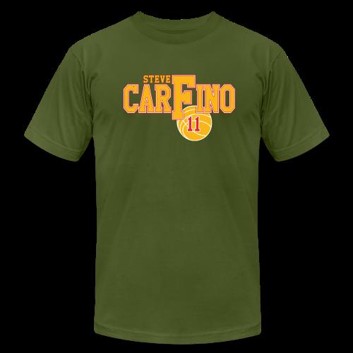 Steve Carfino ball - Men's  Jersey T-Shirt