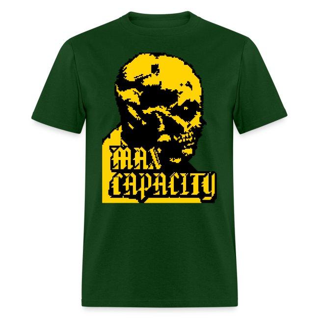 MAXCAPACITY