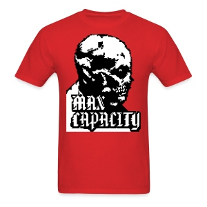 MAXCAPACITY - Men's T-Shirt