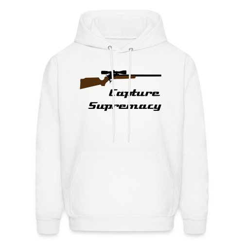 CaptureSupremacy - Zink's Sweater! - Men's Hoodie