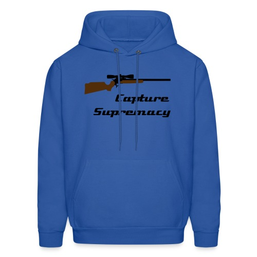 CaptureSupremacy - Blasteh's Sweater! - Men's Hoodie