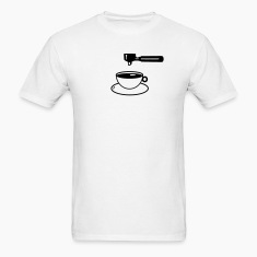 Latte Machiatto - Cappuchino T-Shirts