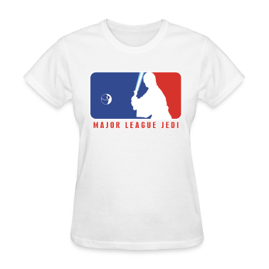 Major League Jedi