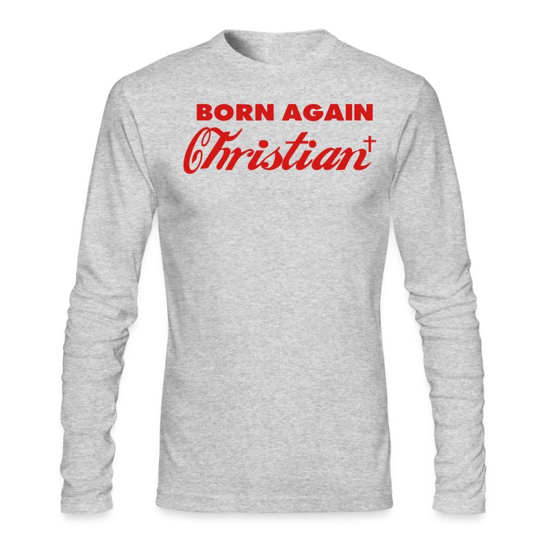 Dating a born again christian man