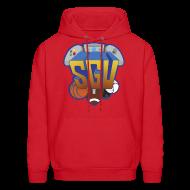 Hoodies ~ Men's Hoodie ~ SGU New Logo Hoodie