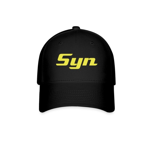 Synthetik Ball Cap - Baseball Cap