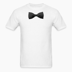 Bowtie - Formal - Funny - Classy T-Shirts