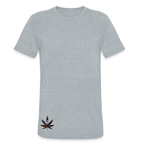 Expand Your Mind - Unisex Tri-Blend T-Shirt