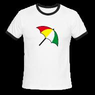 T-Shirts ~ Men's Ringer T-Shirt ~ Palmer Hill