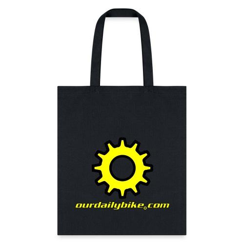 Ourdailybike.com Tote Bag - Tote Bag
