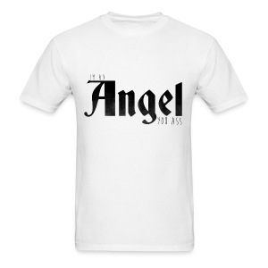 Supernatural T-Shirts: Castiel - Men's T-Shirt