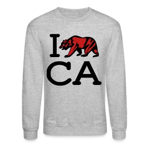 California Bear! - Crewneck Sweatshirt