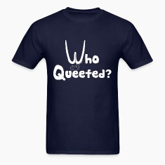 Who Queefed?