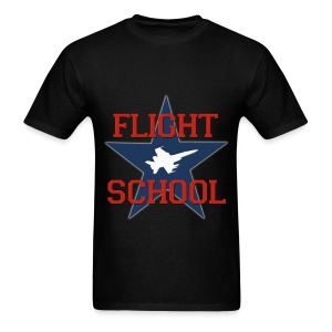 Wiz Khalifa Flight School - Men's T-Shirt